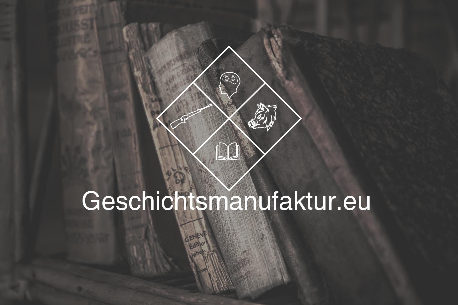 geschichtsmanufaktur.eu